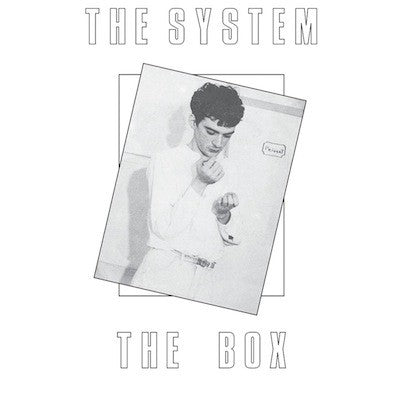 fusetron SYSTEM, THE, The Box