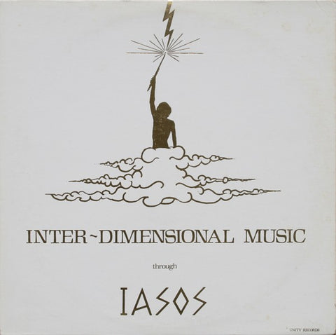 fustron IASOS, Inter-Dimensional Music