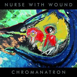fusetron NURSE WITH WOUND, Chromanatron