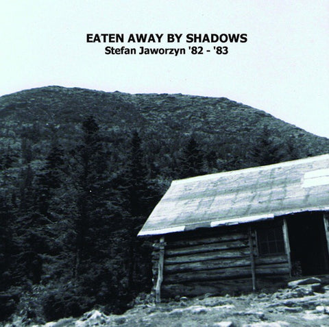 fusetron JAWORZYN, STEFAN, Eaten Away By Shadows