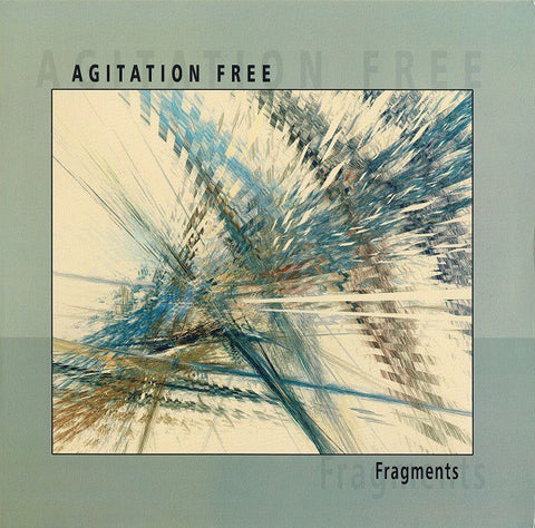 fusetron AGITATION FREE, Fragments