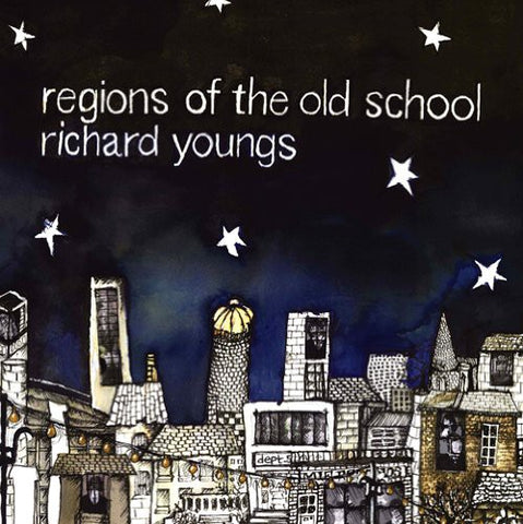 fusetron YOUNGS, RICHARD, Regions Of The Old School