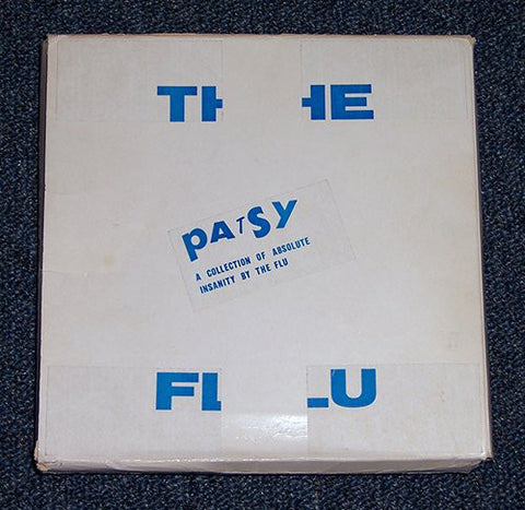 fusetron FLU, THE, Patsy: A Collection Of Absolute Insanity