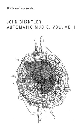 fusetron CHANTLER, JOHN, Automatic Music, Volume II