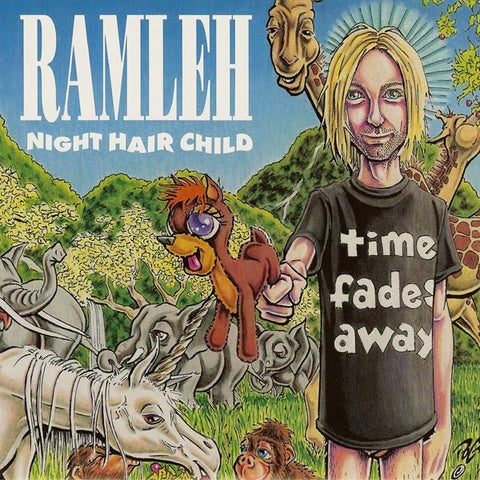 fustron RAMLEH, Night Hair Child