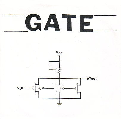 fustron GATE, Sunshine/Ives