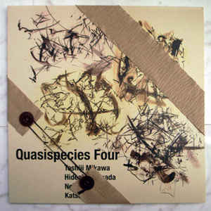 QUASISPECIES FOUR - s/t