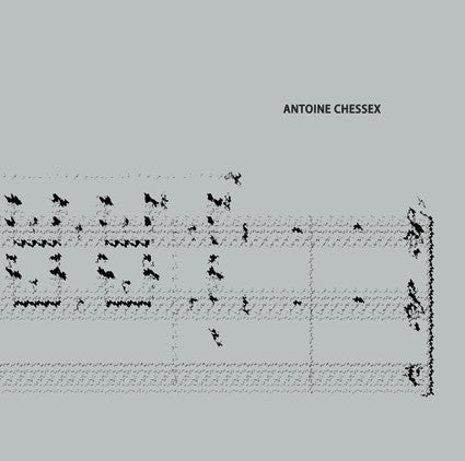 fusetron CHESSEX, ANTOINE, Selected Chamber Music Works