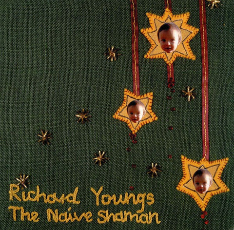 fustron YOUNGS, RICHARD, Naive Shaman