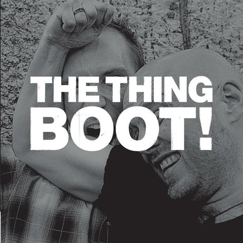 fusetron THING, THE, Boot EP