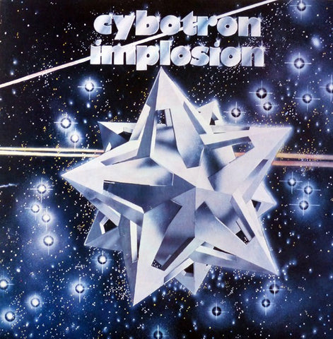 fusetron CYBOTRON, Implosion