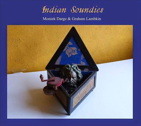 fusetron DARGE, MONIEK & GRAHAM LAMBKIN, Indian Soundies