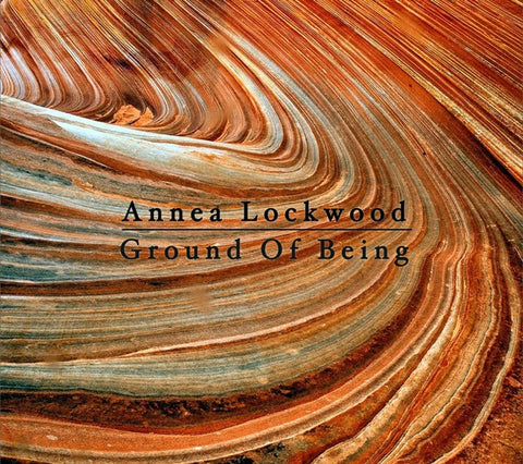fusetron LOCKWOOD, ANNEA, Ground of Being