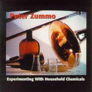 fusetron ZUMMO, PETER, Experimenting with Household Chemicals