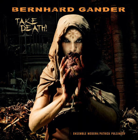 fusetron GANDER, BERNHARD, Take Death!