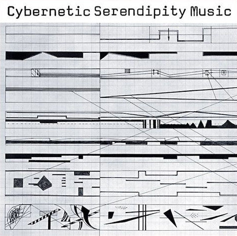 V/A - Cybernetic Serendipity Music
