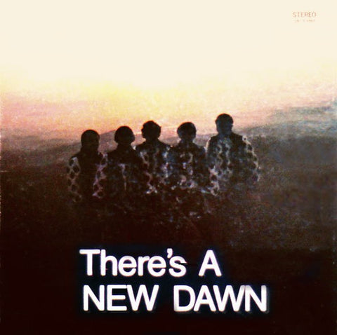 fustron NEW DAWN, Theres a New Dawn