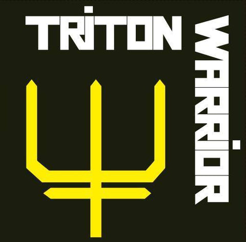 fusetron TRITON WARRIOR, Satans Train/Sealed in a Grave