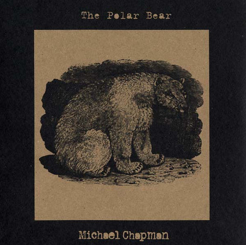 fusetron CHAPMAN, MICHAEL, The Polar Bear