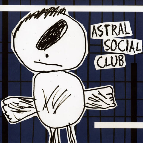 fusetron ASTRAL SOCIAL CLUB, Metal Guru/Moonage Daydream