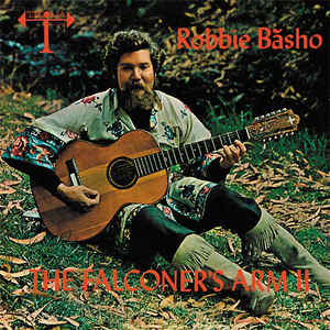BASHO, ROBBIE - The Falconers Arm, Vol. 2