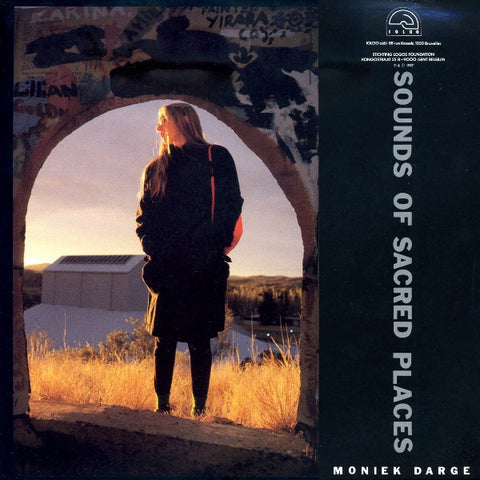 fusetron DARGE, MONIEK, Sounds Of Sacred Places