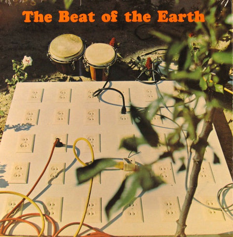 fusetron BEAT OF THE EARTH, This Record Is an Artistic Statement
