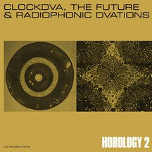 fusetron CLOCK DVA, Horology 2: The Future & Radiophonic Dvations