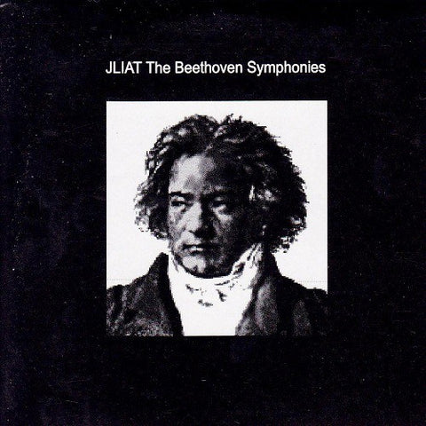 fusetron JLIAT, The Beethoven Symphonies