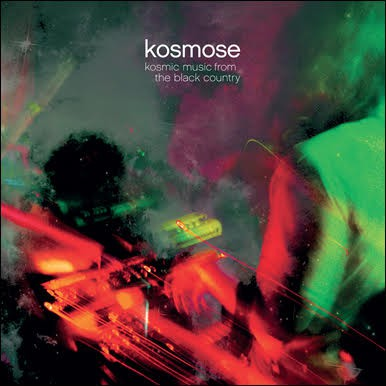 fusetron KOSMOSE, Kosmic Music from the Black Country