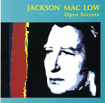 fusetron MAC LOW, JACKSON, Open Secrets