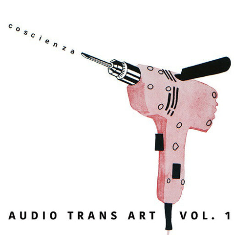 V/A - Audio Trans Art Vol. 1