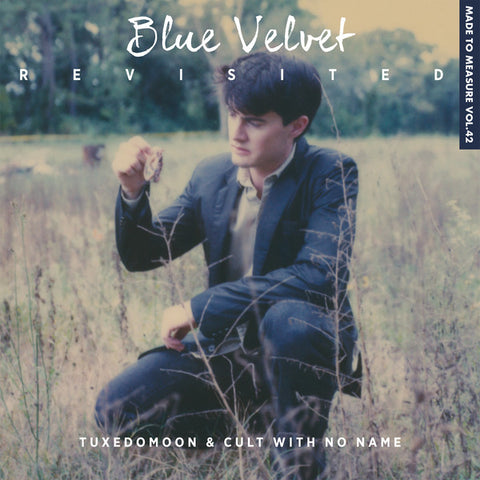 fusetron TUXEDOMOON & CULT WITH NO NAME, Blue Velvet Revisited