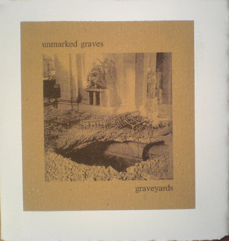 fustron GRAVEYARDS, Unmarked Graves