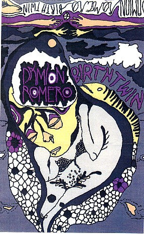 fustron ROMERO, DAMION, Birth Twin