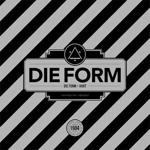 DIE FORM - Die Form ÷ Hurt