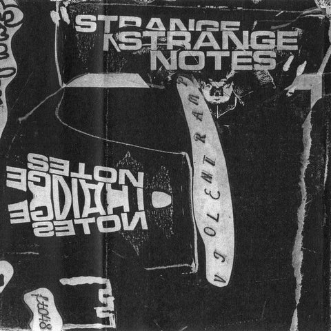 fustron VIOLENT RAMP, Strange Notes