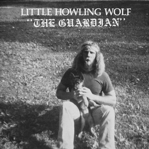 fusetron LITTLE HOWLIN WOLF, The Guardian