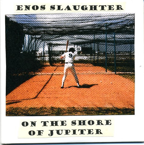 fustron ENOS SLAUGHTER, On the Shore of Jupiter