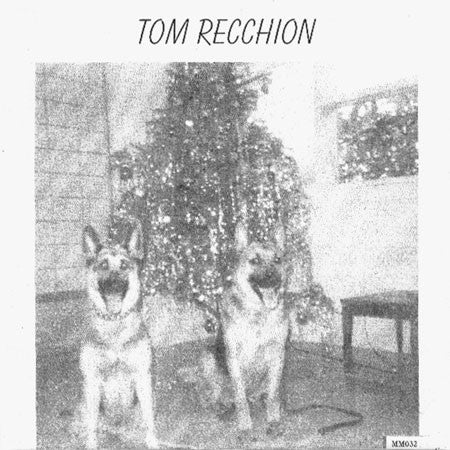 fustron RECCHION, TOM, Where Were You On Christmas?/Christmas Filled With Tears