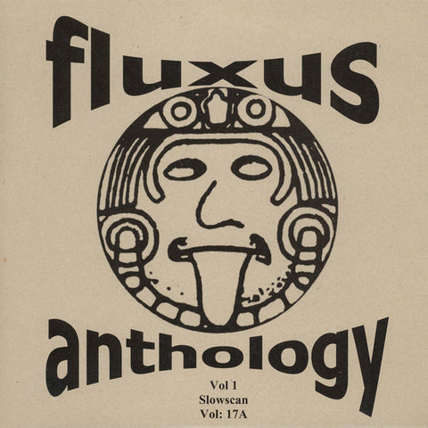 V/A - Fluxus Anthology Vol. 1