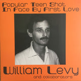 fusetron LEVY, WILLIAM, Popular Teen Shot In Face By First Love