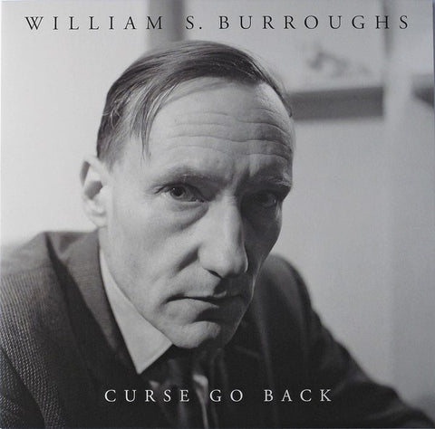 fusetron BURROUGHS, WILLIAM S., Curse Go Back