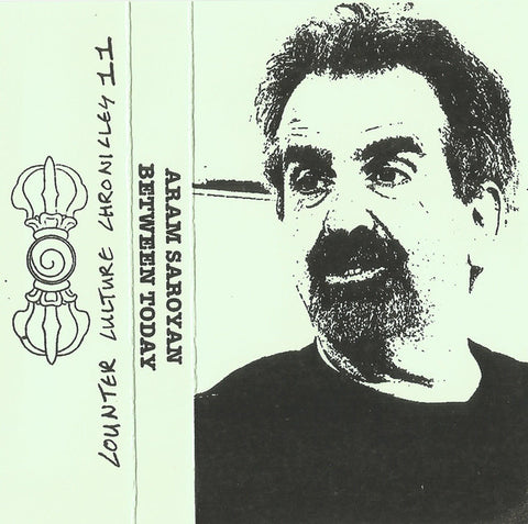 SAROYAN, ARAM - Between Today
