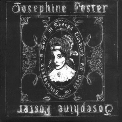fustron FOSTER, JOSEPHINE, A Wolf In Sheeps Clothing