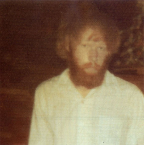 fustron JANDEK, The Door Behind