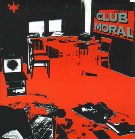 fusetron CLUB MORAL, Lonely Weekends