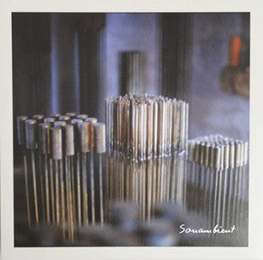 fusetron BERTOIA, HARRY, Clear Sounds/Perfetta