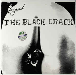 ANAL MAGIC AND REV. DWIGHT FRIZZELL - Beyond The Black Crack