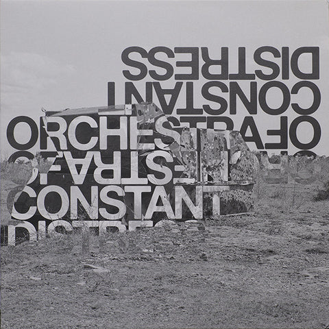 ORCHESTRA OF CONSTANT DISTRESS - S/T